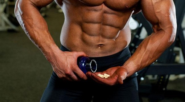 Muscle Building Supplement?