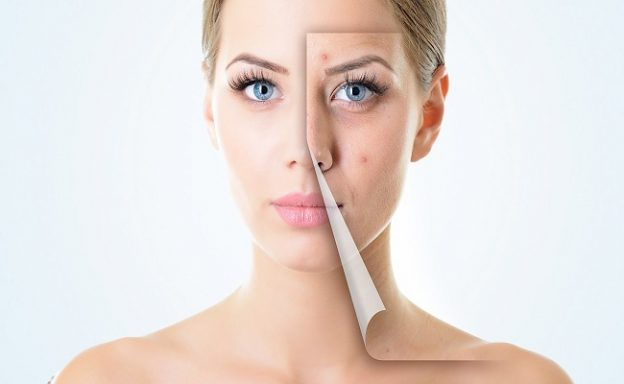 Your skin will charge you! Find out here what you are doing wrong