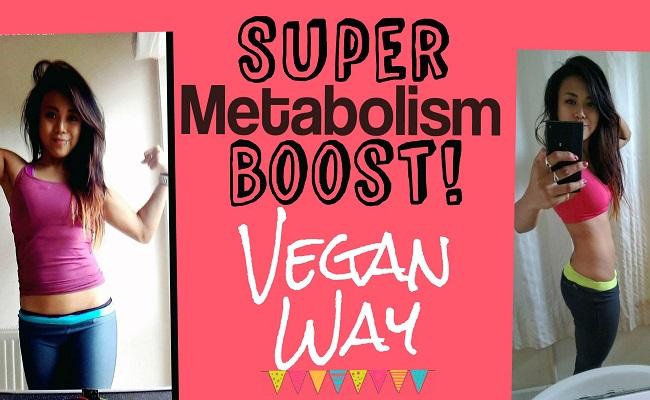metabolism-weight
