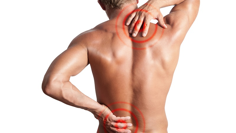 Back Pain Relieving
