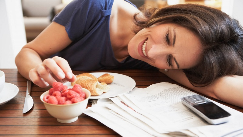 Foods for sleep well