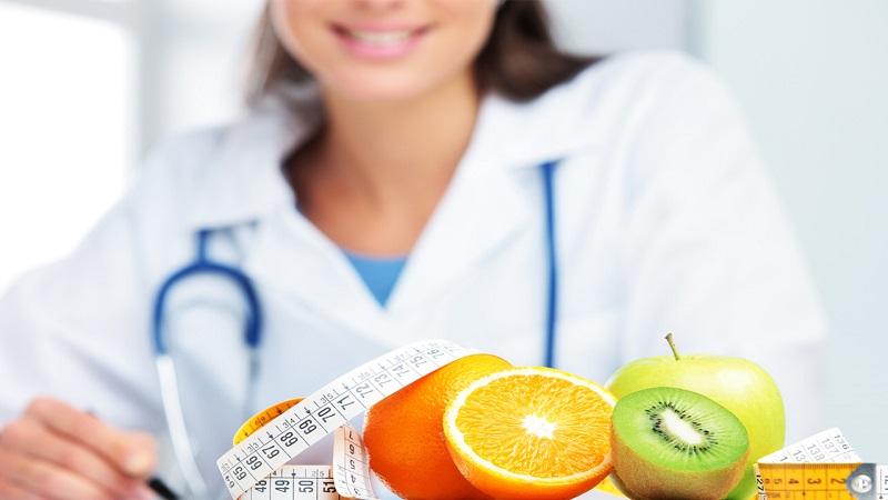 Preparation of diets