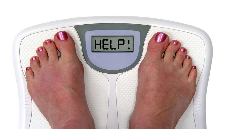 measure waist circumference