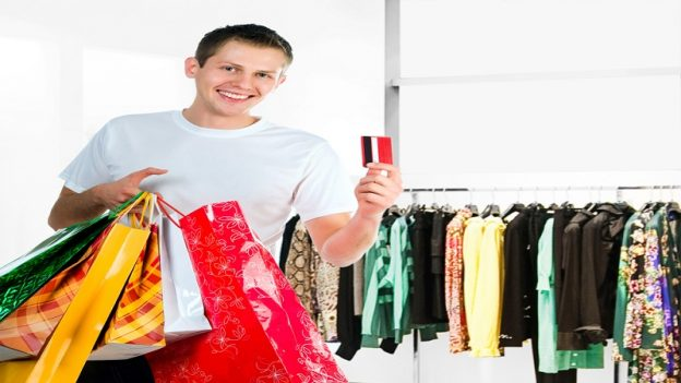 Tricks for men to make the shopping experience a pleasant moment