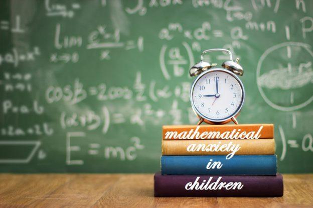 Mathematical anxiety
