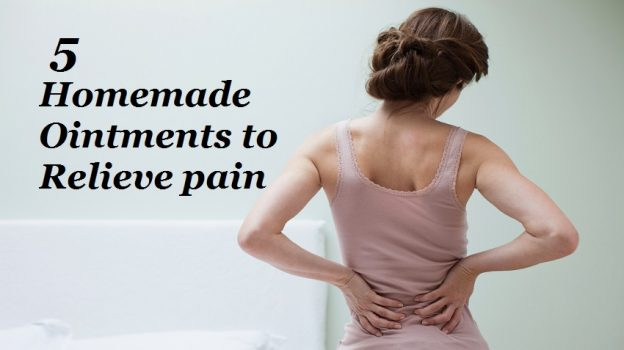 relieve pain